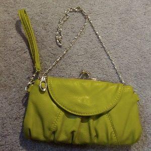 Handbags - Wristlet Clutch/wallet